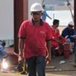 WELDING WORKS8